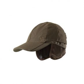 Кепка мужская Harkila Pro Hunter X Cap, Shadow brown (18010744405)