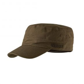 Кепка для охоты Harkila Ultimate Military Cap, Зеленая (Beech Green)