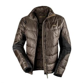 Куртка Blaser Active Down Jacket Aron