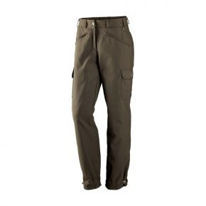 Брюки женские Harkila Pro Hunter X Lady trousers, Shadow brown (11011044401)