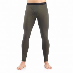Термобрюки мужские Icebreaker Everyday Leggings wFly (101266G80)