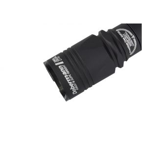 Фонарь Armytek Dobermann Pro XHP35 High Intensity, 1700 люмен/холодный